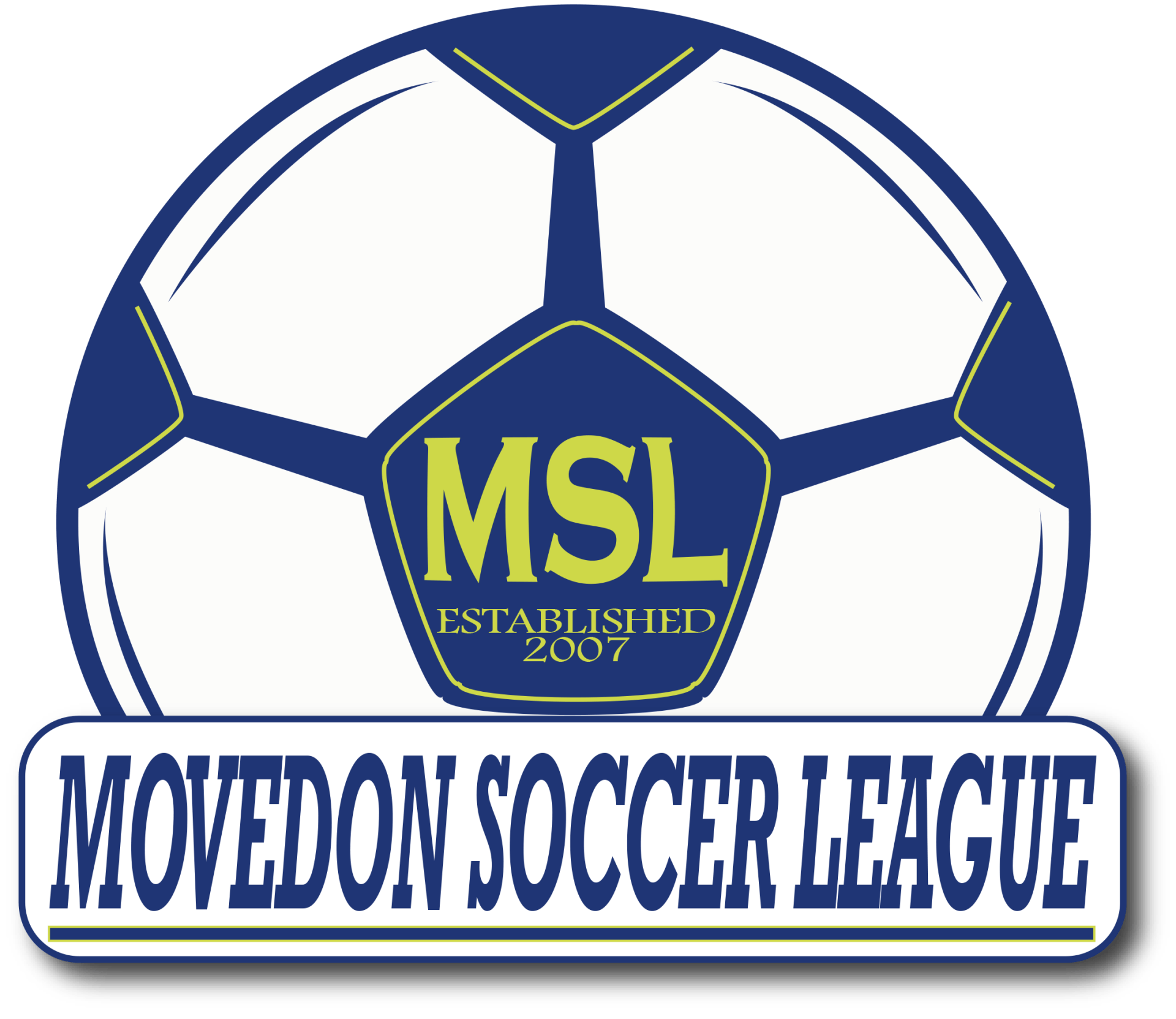 Field Locations - MoveDon Soccer League
