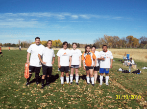 Fall 2010 Soccer