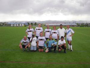 Spring 2008 - Denver Soccer