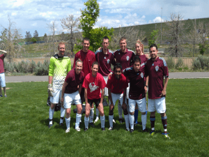 Spring 2012 Denver Soccer