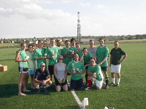 Summer 2010 MoveDon Soccer