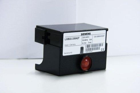 Componenti Siemens