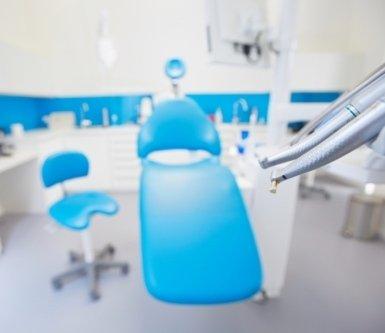Dentista, odontoiatra, studio dentistico