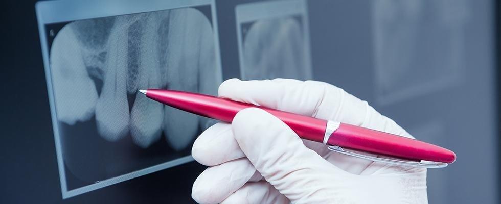 Studio dentistico Paddeo