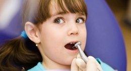 pedodonzia, patologia e medicina orale, parodontologia