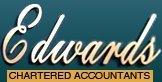 Edwards Chartered Accountants logo