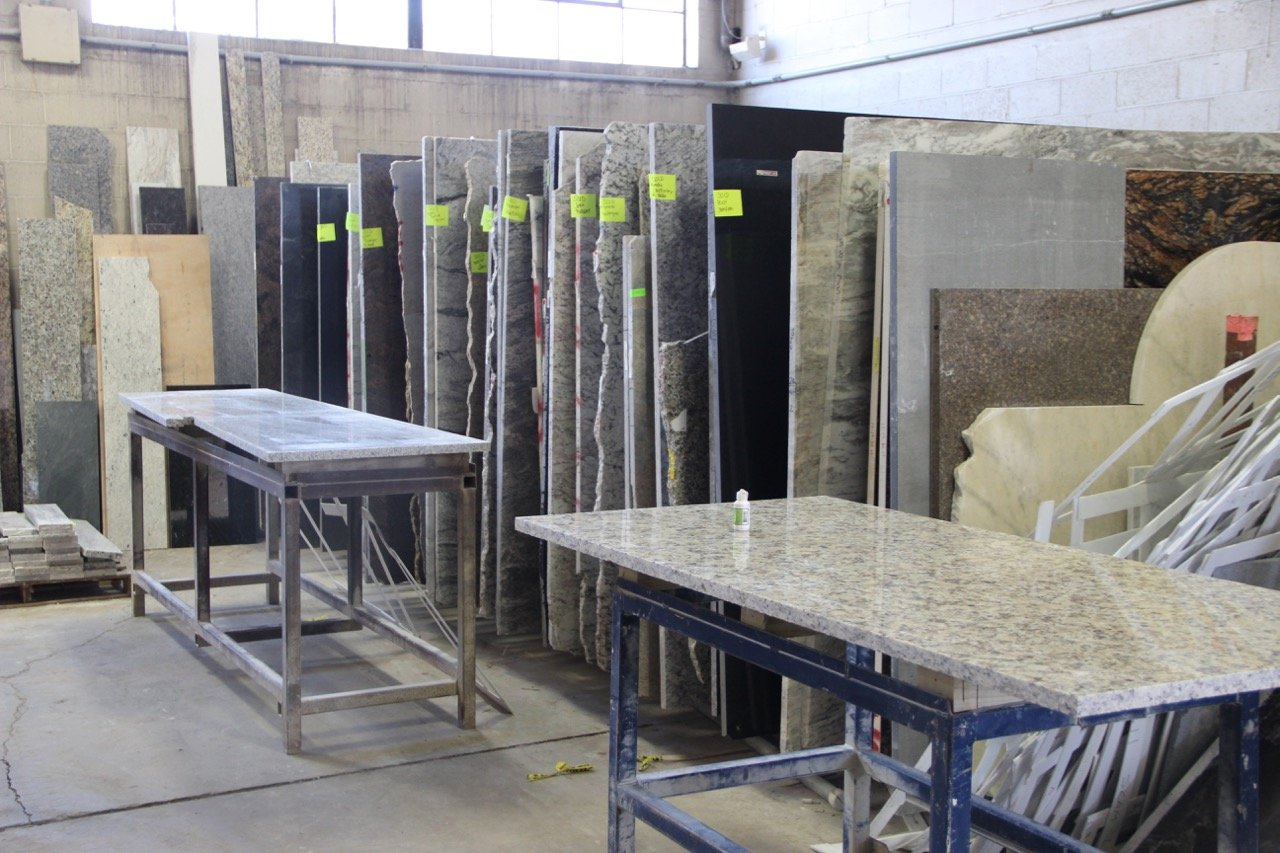Creative Stone Countertops in Pawtucket, RI - Quality Granite and Marble Countertops