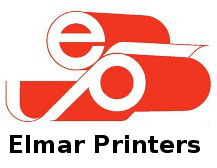 Elmar Printers company logo