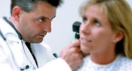 ospedali otorinolaringoiatrici
