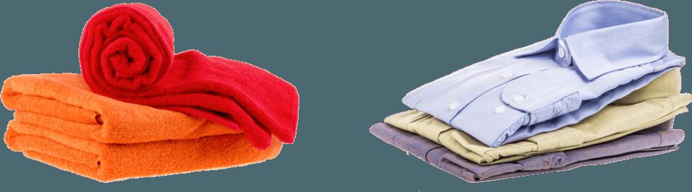 lavanderia professionale Erba