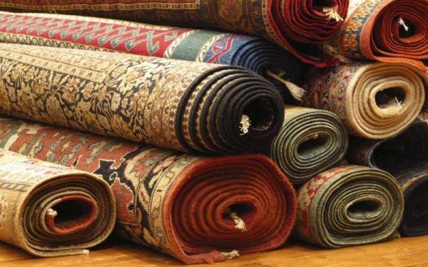 lavaggio professionale tappeti Erba
