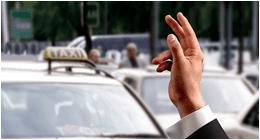 taxi catania