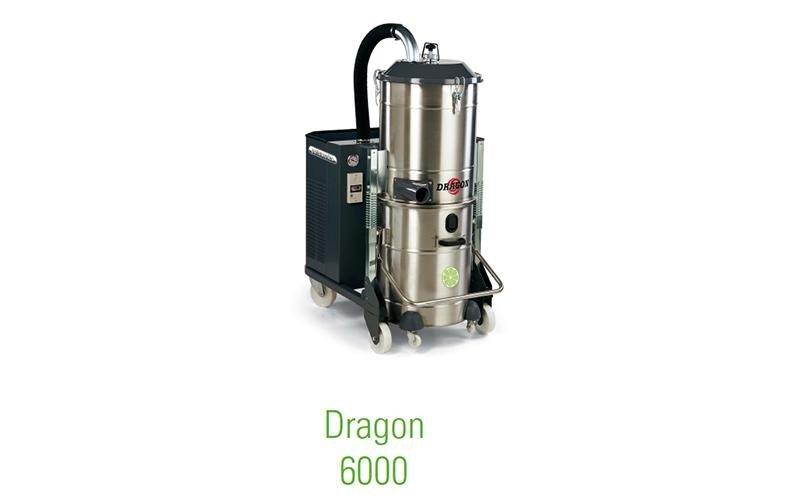 Aspirapolvere Dragon 6000