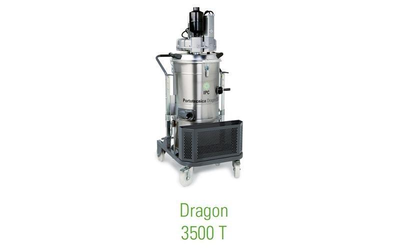 Aspirapolvere Dragon 3500 T