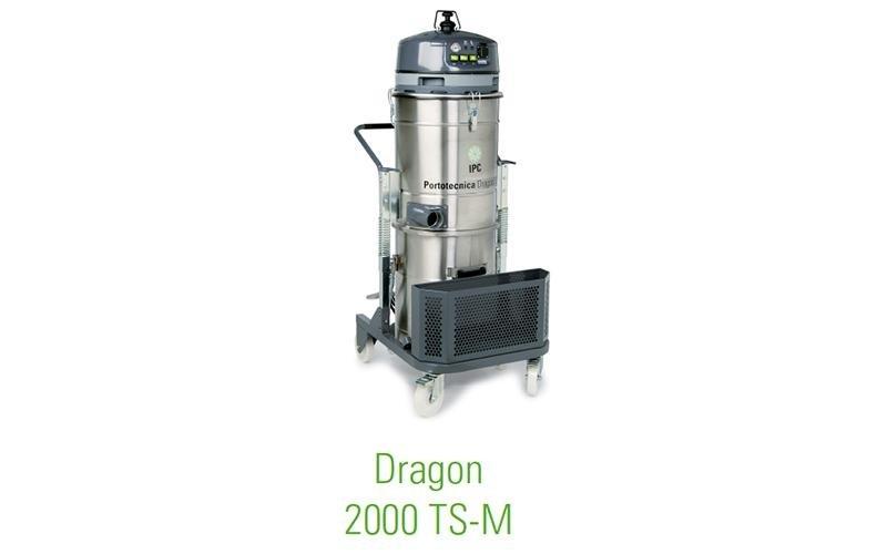 Aspirapolvere Dragon 2000 TS-M