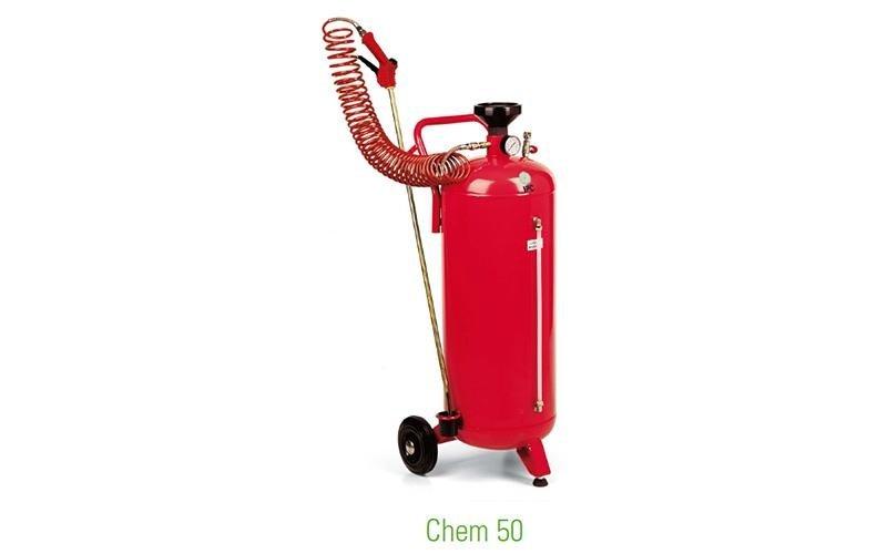 Nebulizzatore Chem 50