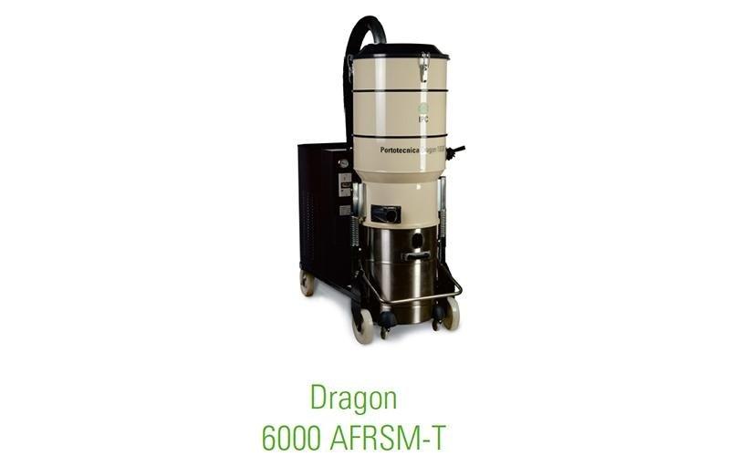 Aspirapolvere Dragon 6000 AFRSM-T