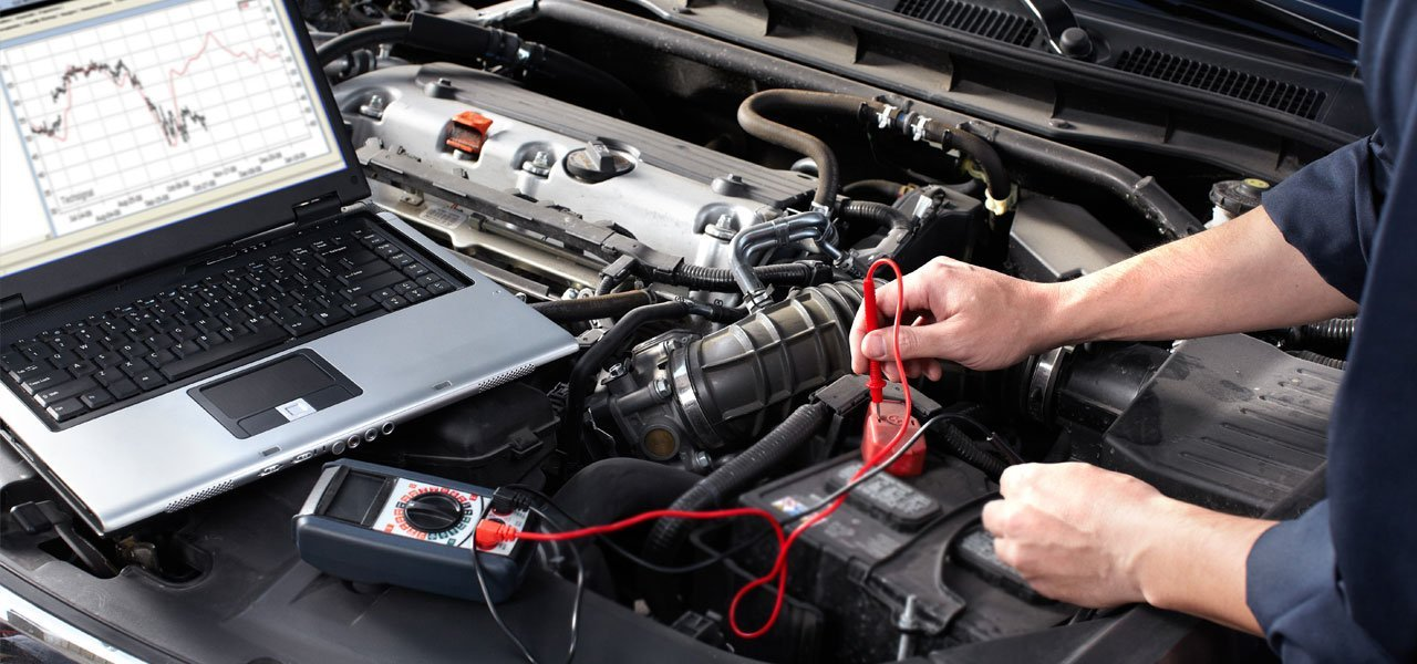 Engine diagnostics and testing in Cleveland & surrounding areas