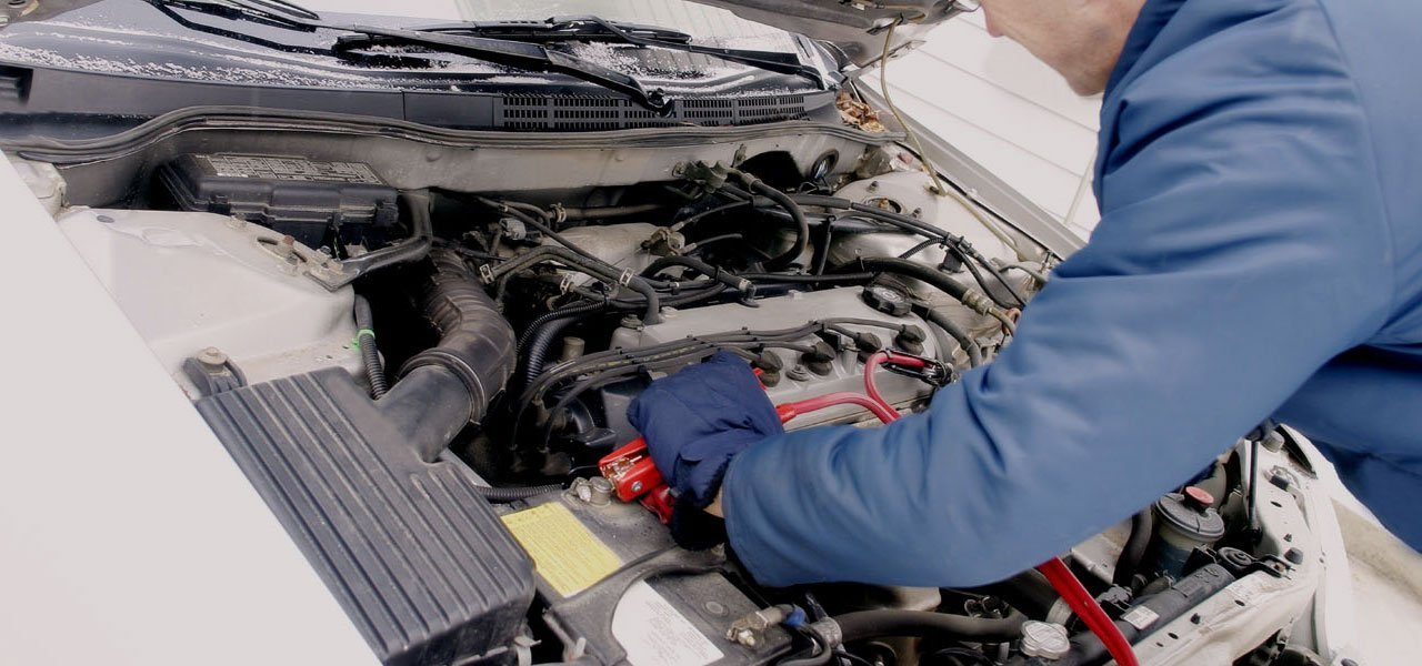 Reliable mobile mechanics in Cleveland