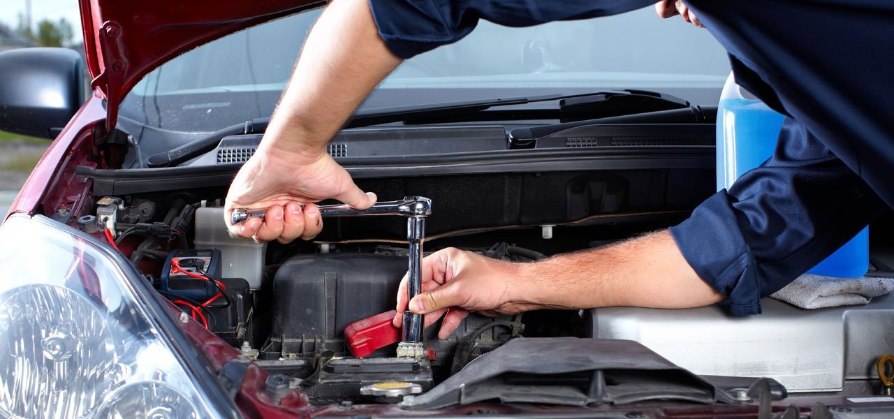 Car servicing specialists in Cleveland