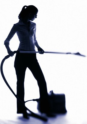 Home cleaners
