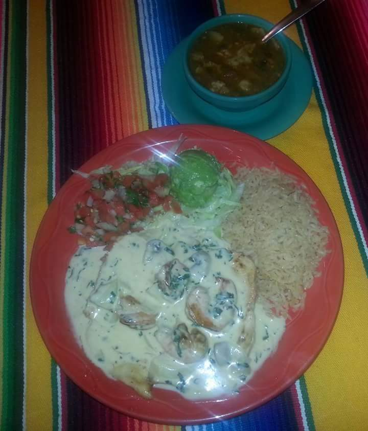 Mexican Food Beaumont, TX
