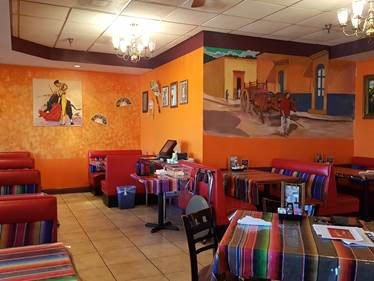 Authentic Mexican Restaurant Beaumont, TX
