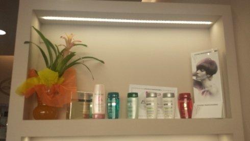 Prodotti per la cura del capello