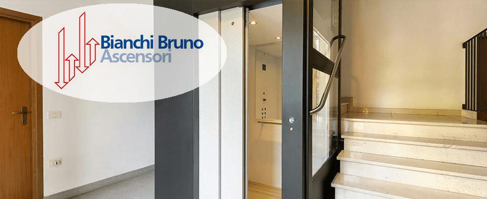 Bianchi Bruno Ascensori