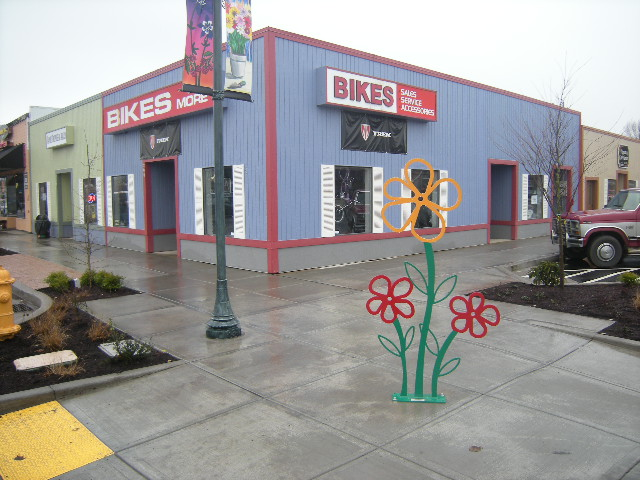 Bikes And More Canby bicycle sales in Canby OR