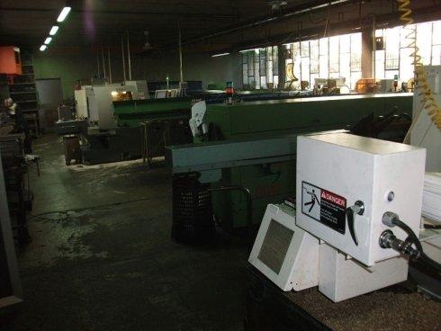 produzione minuteria metallica