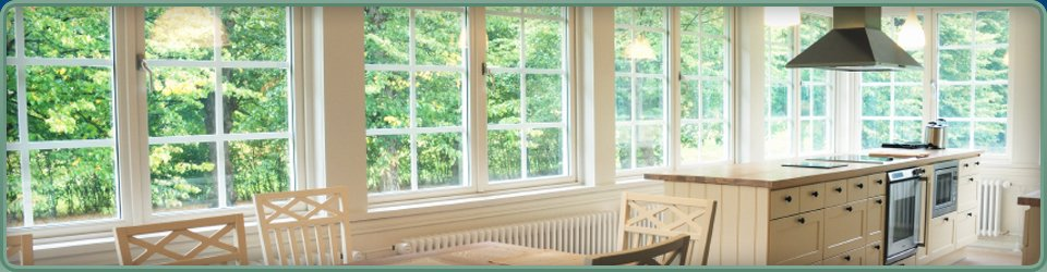 Simonton Windows, installed by King Quality Construction