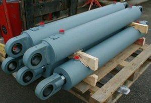 marine cylinders