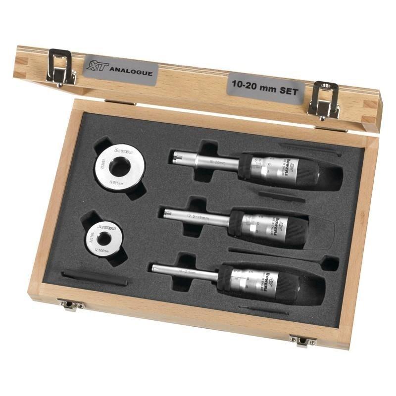 Micrometro Bowers