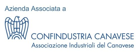 company associated with Confindustria Canavese