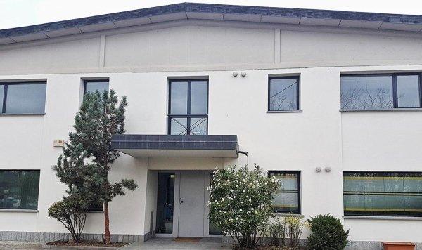 MECS offices in Ivrea