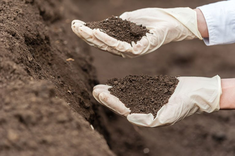 Soil Testing to Australian Standards