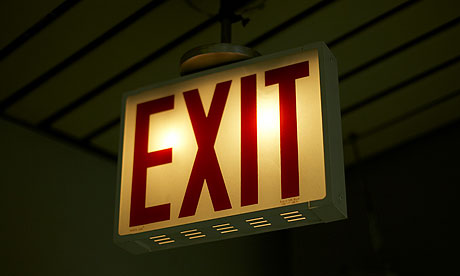 Exit Sign and Emergency Light Batteries
