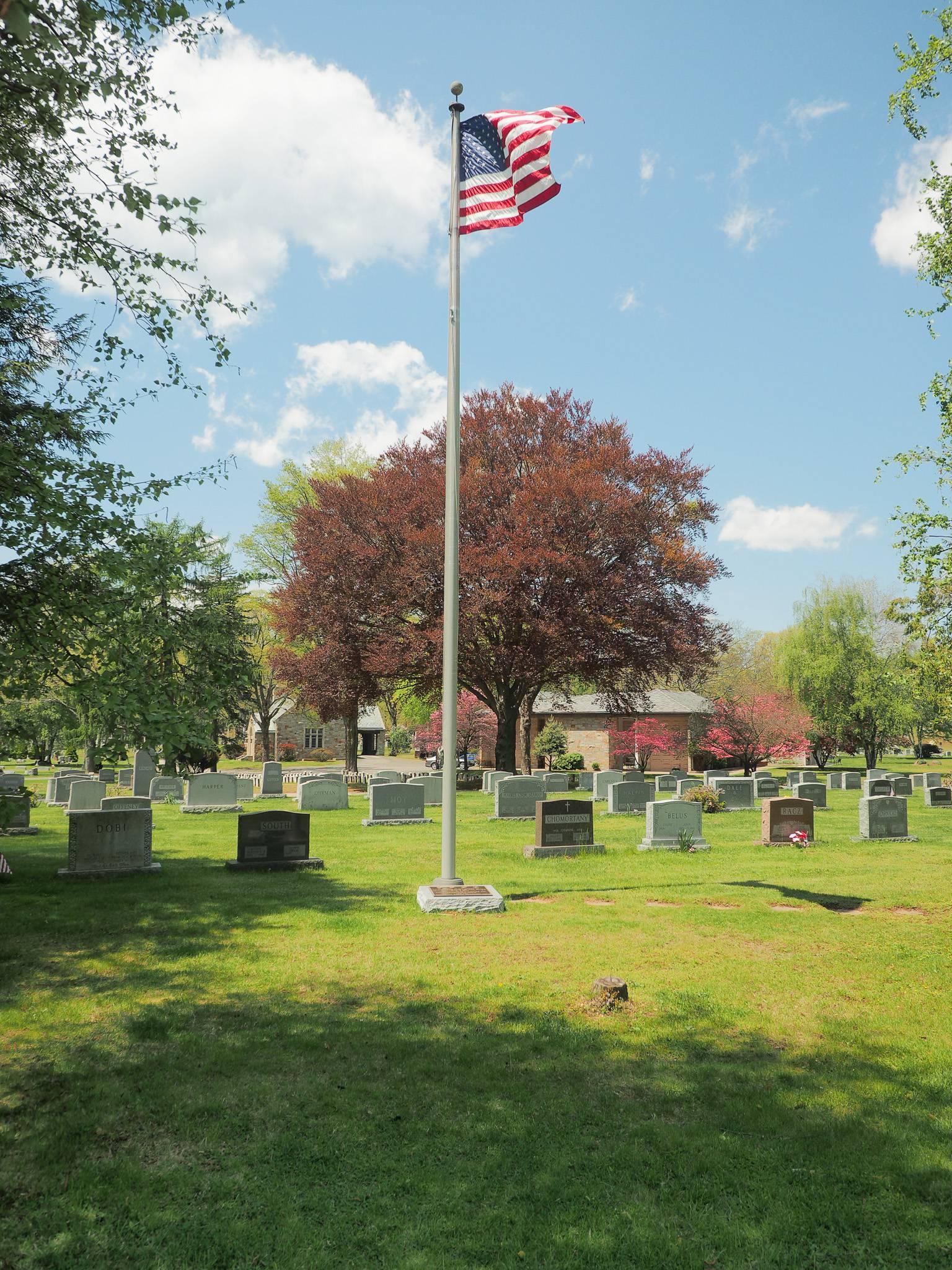 Mausoleum Services Fairfield, CT