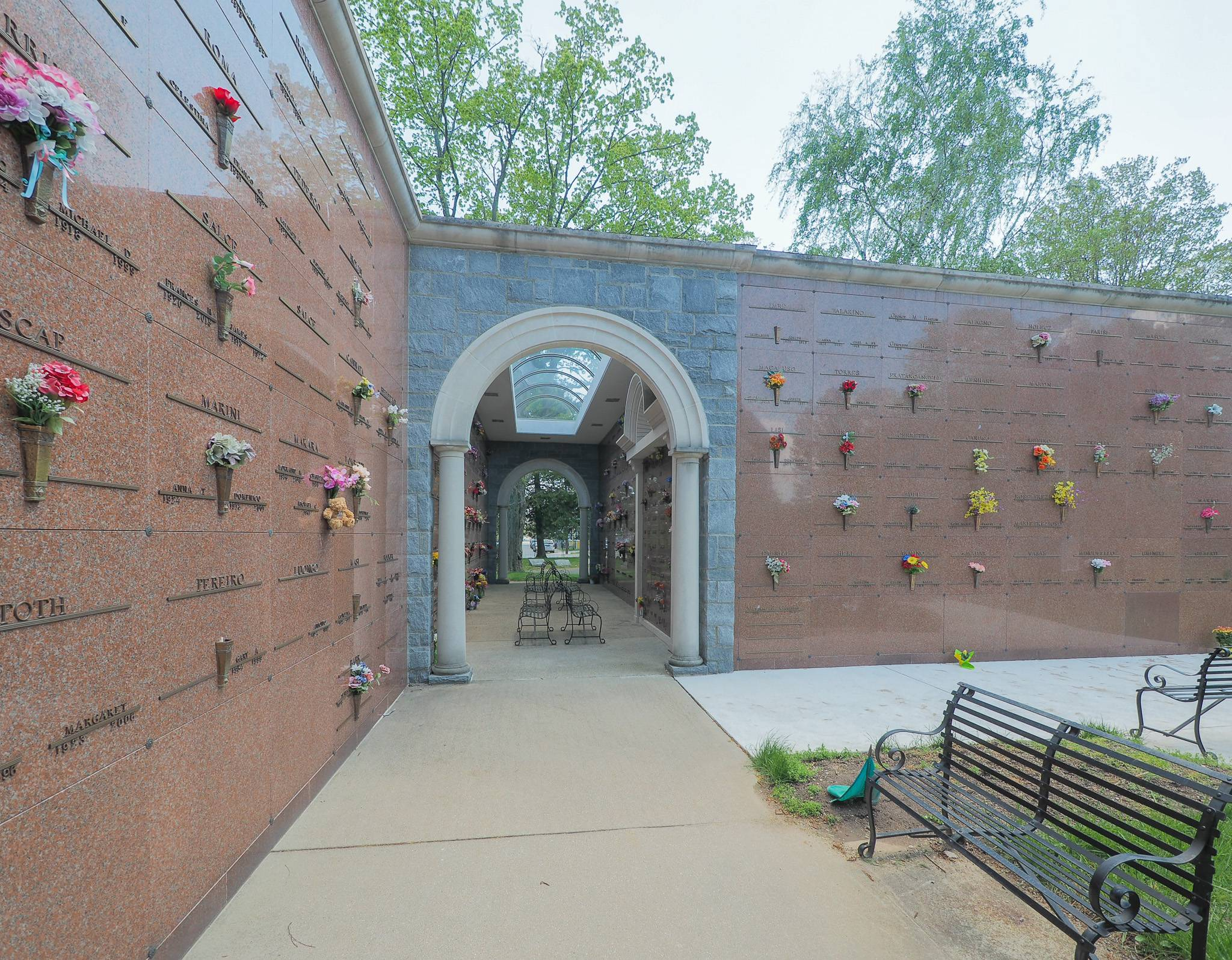 Mausoleum Services Bridgeport, CT