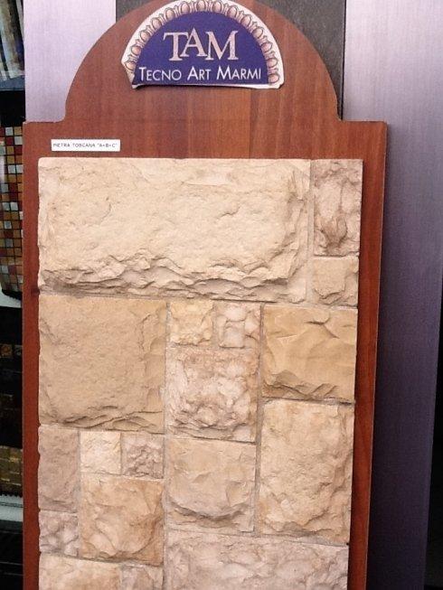 pannello espositivo di pavimentazione per esterni