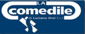 Logo LA COMEDILE