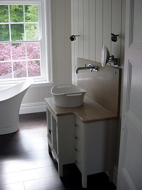 Bathroom Installations Milnthorpe Cumbria M E Billington