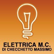ELETTRICA M.C. logo