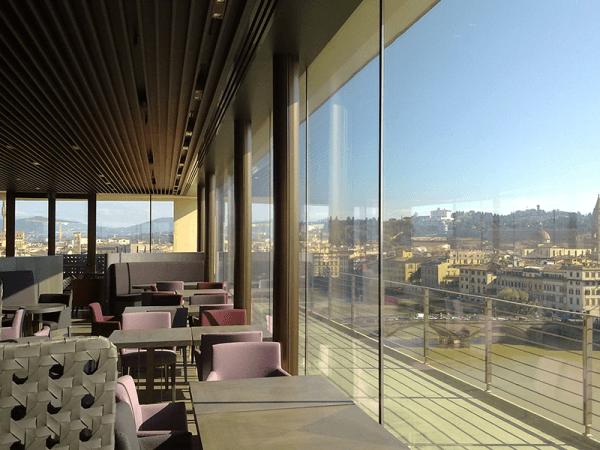 santelli vetri vetrate terrazze vetro