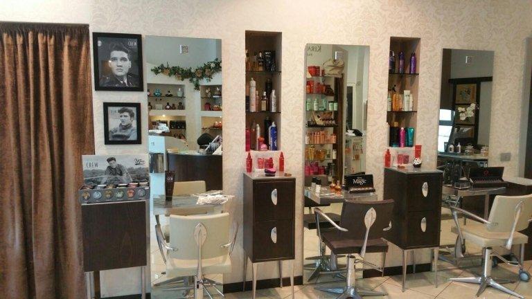trattamento effetto botox, extension, prodotti biologici per capelli
