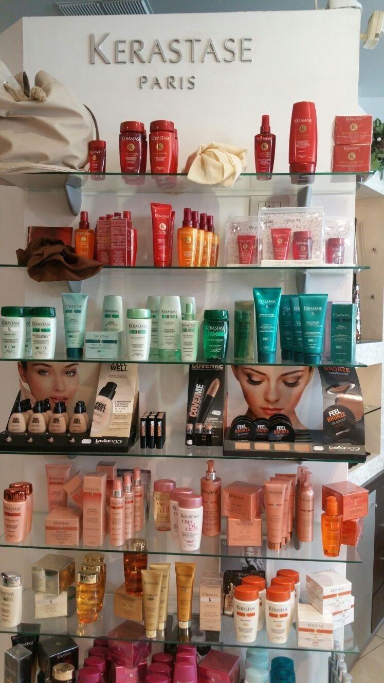 prodotti naturali per capelli, smalto semipermanente, trattamento cute