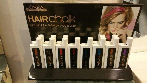 Hair chalk L'Oréal Professionnel