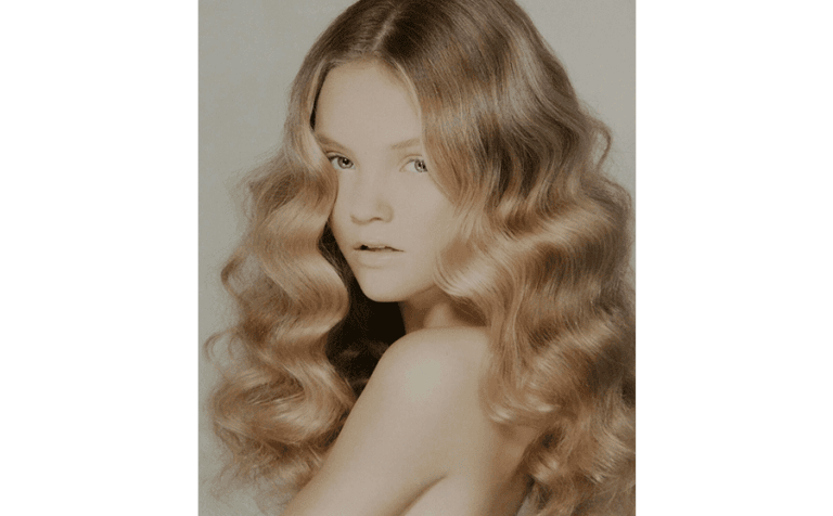 olorazione semipermanente dei capelli