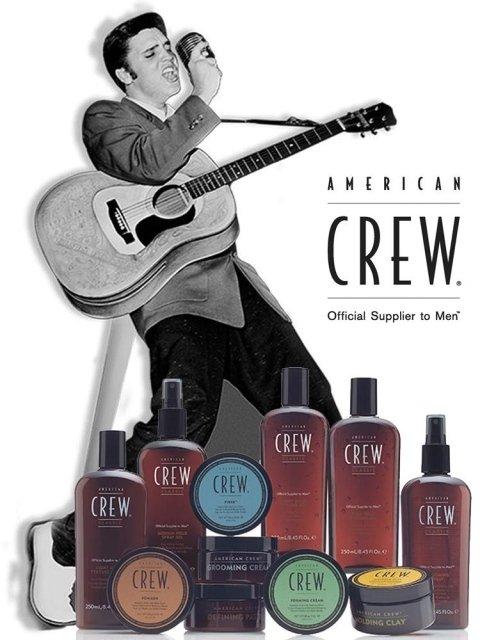 Linea America Crew - The King